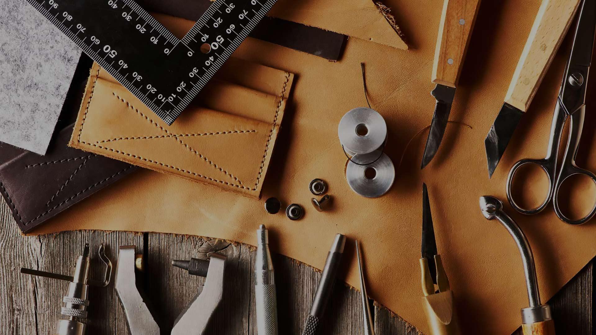 Ремонт, реставрация и восстановление брендовой обуви